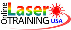 Online Laser Training USA