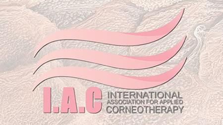 I.A.C logo